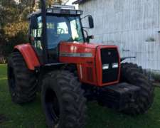 Massey 680- 2004 - 7000 Hs Reales - Piloto - Impecable