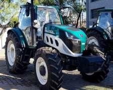 Tractor Arbos 140hp 4X4 Tres Puntos
