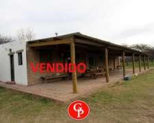 En VENTA,2.500 Has .gral Acha - la Pampa -