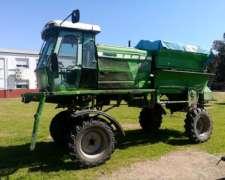 Fertilizadora Automotriz Metalfor 2750