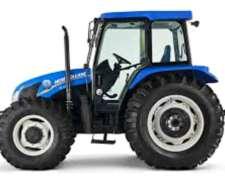 Tractor New Holland TL5.100 Nuevo C/pala Frontal NH