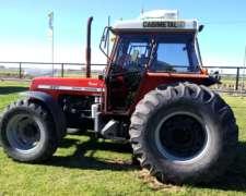 Tractor Massey Ferguson 297/4