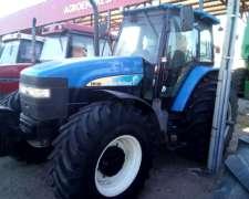 New Holland TM 180, Paton, 2009, Semipowershift