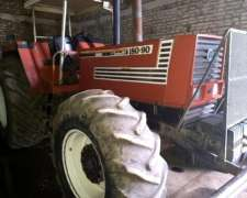 Tractor New Holland Fiat 180/90