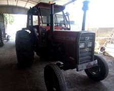 Massey Ferguson 1195 In-ma-cu-la-do