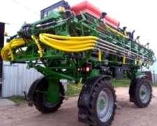Fertilizadora Metalfor 3200 Tova 4200 Variable Reparada