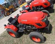 Tractores Hanomag Stark Park 2