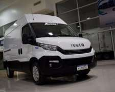 Iveco Daily Hi Matic 0 Km