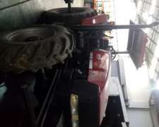 Tractor Case MX 135