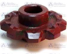 Engranaje Cabeza de Noria Z9 Case Axial 2166/2188/2388