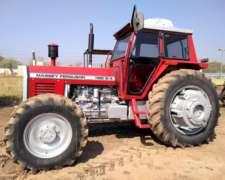 Tractor Massey Ferguson 1195 Fase4/turbo/4wd/ Oportunidad