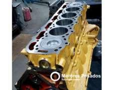 Reparación, Servicio y Repuestos para Motores Komatsu