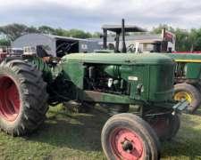 Tractor Deutz A-60 2114 (precio sin Iva)