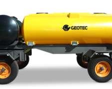 Acoplado Tanque Euro 4250 - Geotec