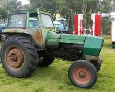 Tractor Deutz AX 100 con Rodado 18-4 X 34