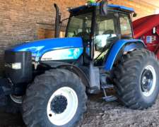 Tractor New Holland 7040 180 HP