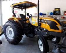 Tractor Valtra Mod. A-750 4X2 Plataformado (disponible)