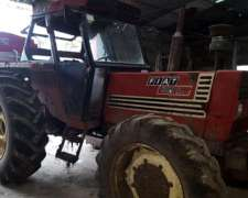 Tractor DT Fiat 980