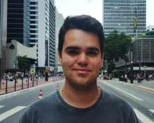 Ingeniero Agrónomo (cv En La Descripcion)