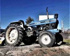 Tractor Ford 7630 - Usado