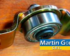 Roller Rolo Alivianador de Secciones Don Roque