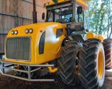 Tractor Pauny 540, Tres Arroyos