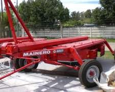 Desmalezadora Cardanica Mainero 6027