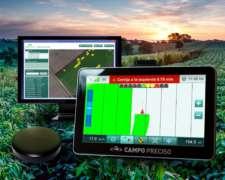 Cp575 Nitro Consola De Agricultura De Precisión Campopreciso