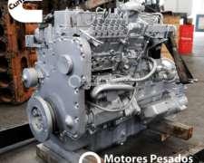 Motor Cummins 6 CT - 8.3 - 220 HP - Reparado con Garantía