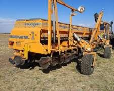 Agrometal TX Mega 16 a 52 Doble Fertilizacion