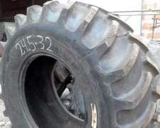 Cubierta Agrícola Tractor Titan 24.5.32 - 10 Telas.