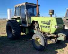 Tractor Zanello 230 Pauny 280 y Otros