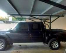 Ford Ranger 2009 XL Plus