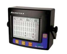 Monitores de Siembra Agrotax, Todas las Lineas.