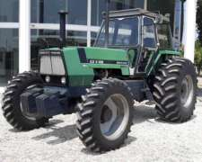 Deutz Fahr AX 4.140 DT - Doble Tracción - Impecable