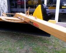 Niveladora De Arrastre Tbeh N4 - Disponible