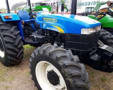 Tractor New Holland TT4030
