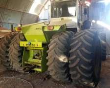 Tractor Zanello 700 Usado