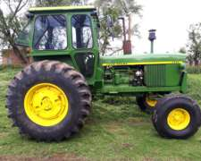 Jhon Deere 4420 muy Bueno Impecable