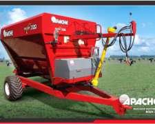 Mixer 720 - Apache