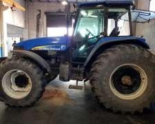 Nh TM 165 Sps, Mod.2006, 10000 Hs