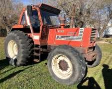 Tractor Fiat 1380 - Doble Tracción - Oferta