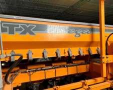 Agrometal TX Mega de 16 a 52