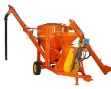 Moledora Mixer Loyto de 1500kg- Hasta 2400 Kgs. P/hora