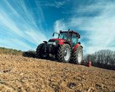 Tractor Farmall 110 Cabinado
