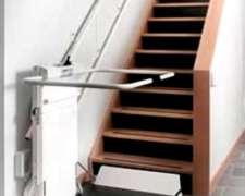 Ascensores -sillas Salva Escaleras -plataformas Y Elevadores