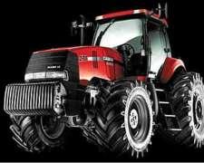 Tractor Case Magnum 270