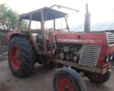 Zetor Modelo 8011 año 1980