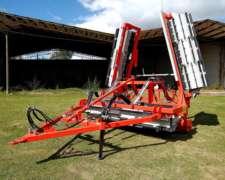 Rolo Triturador M-7500/75 Secman Nuevo Disponible