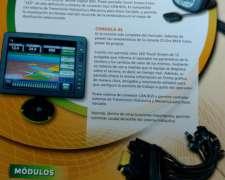 Monitor de Siembra Consola Cs-oro